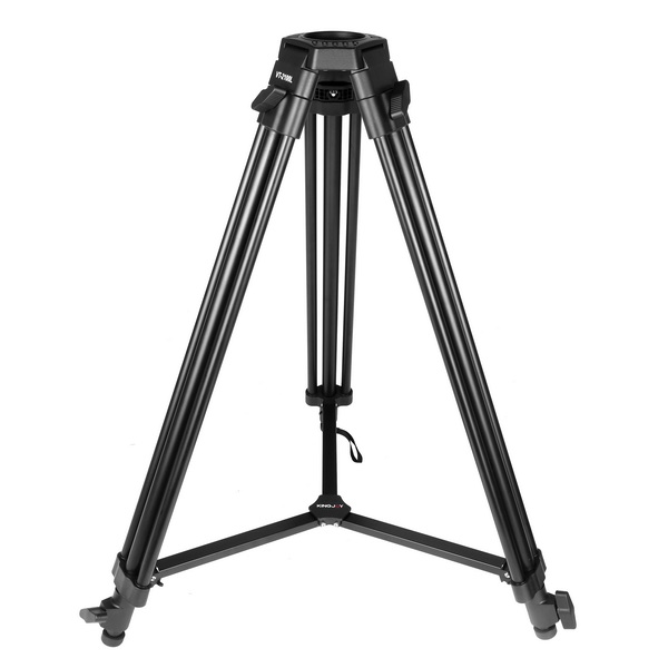 KINGJOY KINGJOY 3 sections professional  heavy duty video tripod VT-2100L