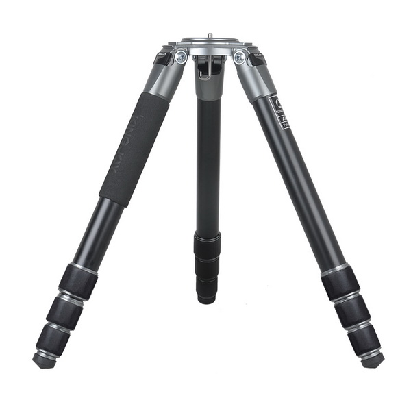 KINGJOY Kingjoy A68 Aluminum Video and Photo Tripod