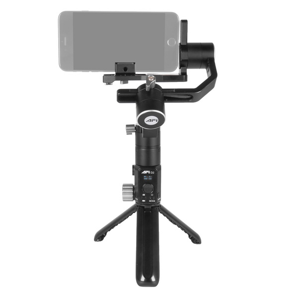 AFI D2 Lightweight Multi-function Handheld Gimbal