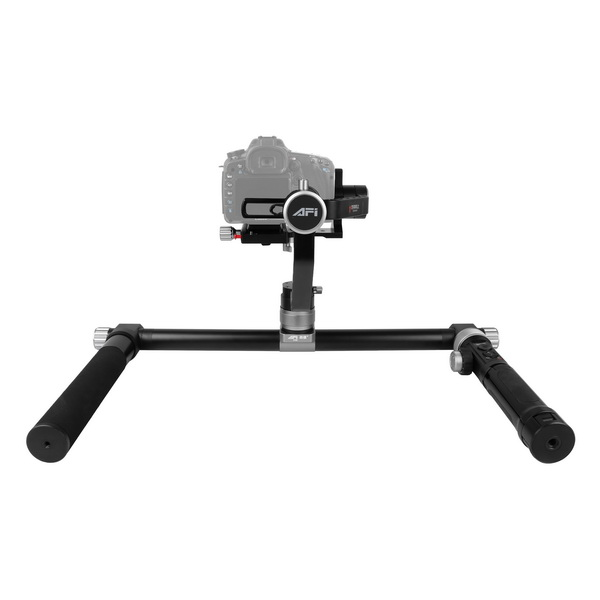 AFI D3B Professional Dual-Grip Gimbal Handle(D3 is special.)
