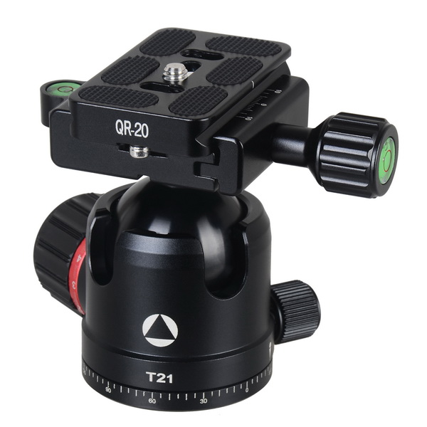 KINGJOY Kingjoy T21 Low Profile Ball Head