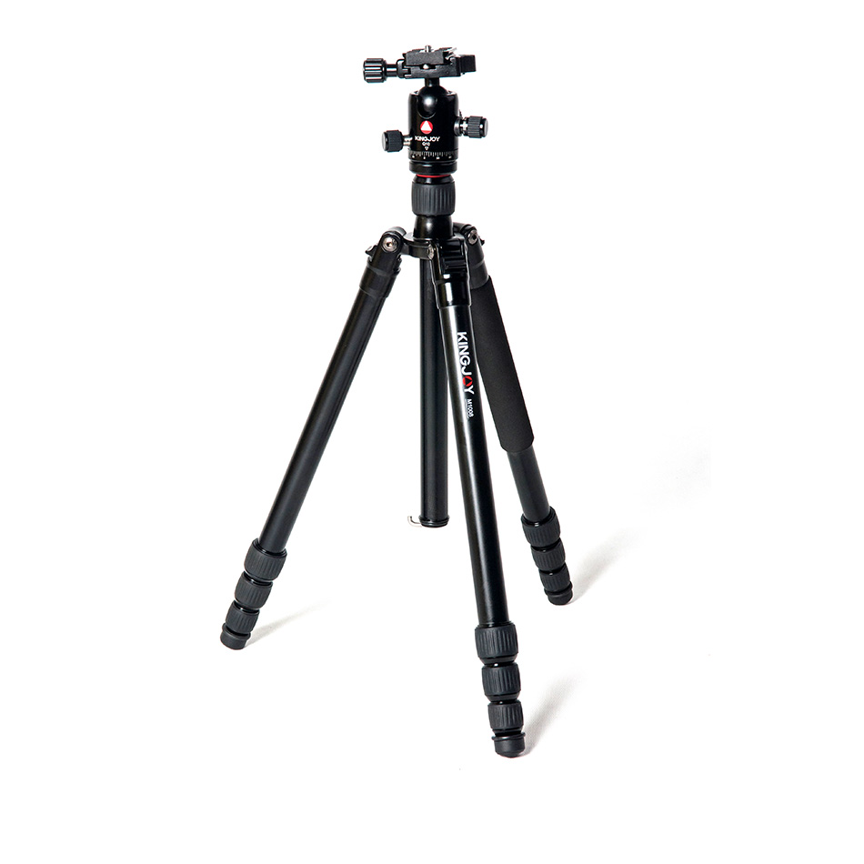 M Series Tripod Kit 's Photo