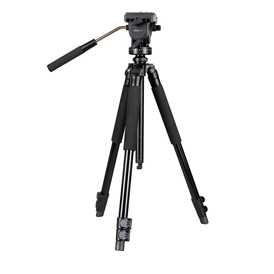 Pro Video Tripod Kit 's Photo