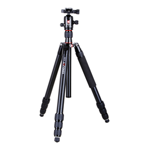 Kingjoy A-1318-Q20 Pro Camera Tripod Kit