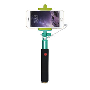 Kingjoy H063N-46 Wired Selfie Stick