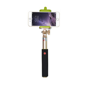 Kingjoy H071N-46 Wired Selfie Stick