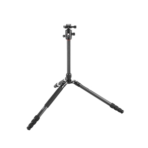 Kingjoy M1208-Q10 M Series Tripod Kit