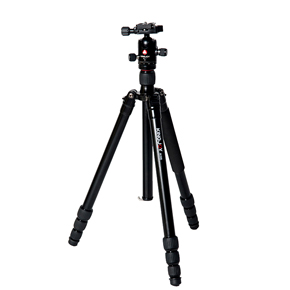 Kingjoy M2008-Q20 M Series Tripod Kit