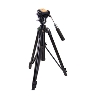 Kingjoy VT-2000 Pro Video Tripod Kit