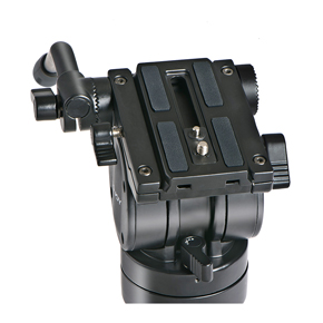 Kingjoy VT-2510 VT Series Photo/Video Head