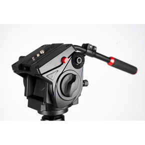 Kingjoy VT-3530 VT Series Photo/Video Head&Birdwatching Head